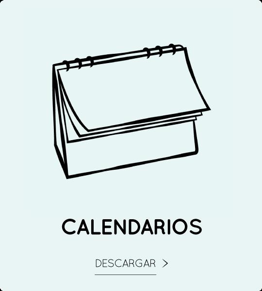 Calendarios en Matamoros